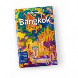 Lonely Planet Bangkok...