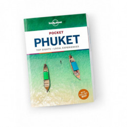 Lonely Planet Pocket Phuket...