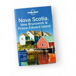 Lonely Planet Nova Scotia,...