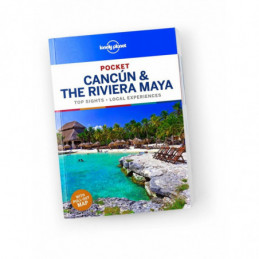 Lonely Planet Pocket Cancun...