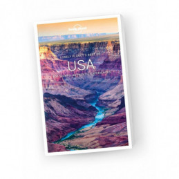 Lonely Planet Best of USA...