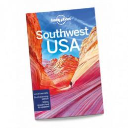 Lonely Planet Lounais-USA...