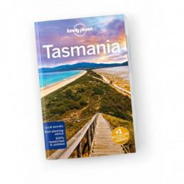 Lonely Planet Tasmania...