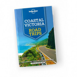 Lonely Planet Victorian...