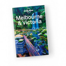 Lonely Planet Melbourne &...