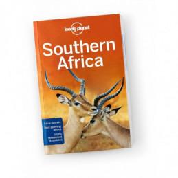 Lonely Planet Etelä-Afrikka...