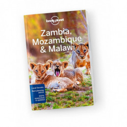 Lonely Planet Sambia,...