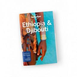 Lonely Planet Etiopia &...