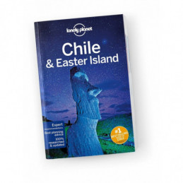 Lonely Planet Chile &...