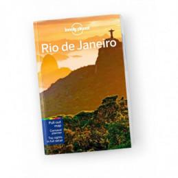 Lonely Planet Rio de...