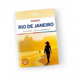Lonely Planet Pocket Rio de...