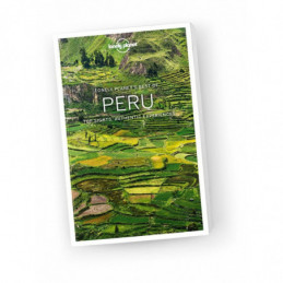 Lonely Planet Best of Peru...