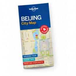 Lonely Planet Peking...