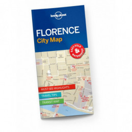 Lonely Planet Firenze...