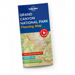 Lonely Planet Grand...