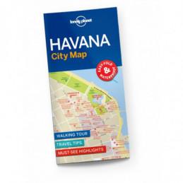 Lonely Planet Havanna...