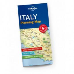 Lonely Planet Italia...