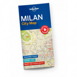 Lonely Planet Milano...