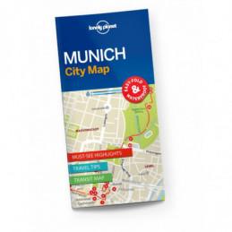 Lonely Planet München...
