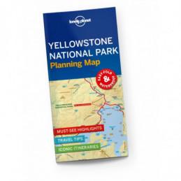 Lonely Planet Yellowstonen...