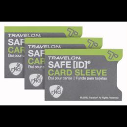 Travelon RFID korttisuoja,...