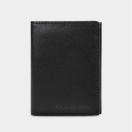Travelon Tri-Fold RFID...