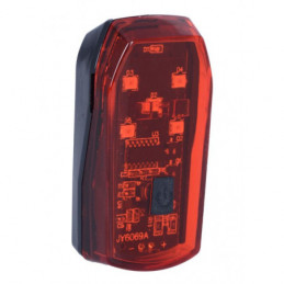 OXC Bright Stop LED...