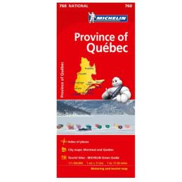 Michelin Quebec