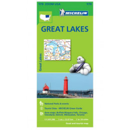 Michelin Great Lakes