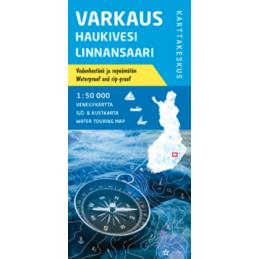 Karttakeskus Varkaus...
