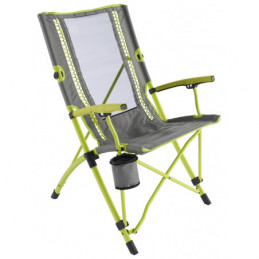 Coleman Bungee lime...