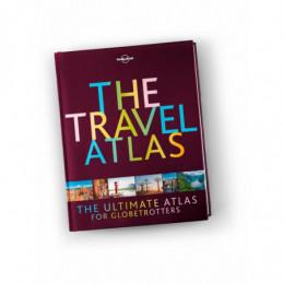 Lonely Planet Travel Atlas...