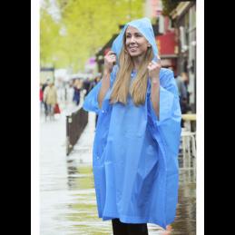 Travelon Rain Poncho...
