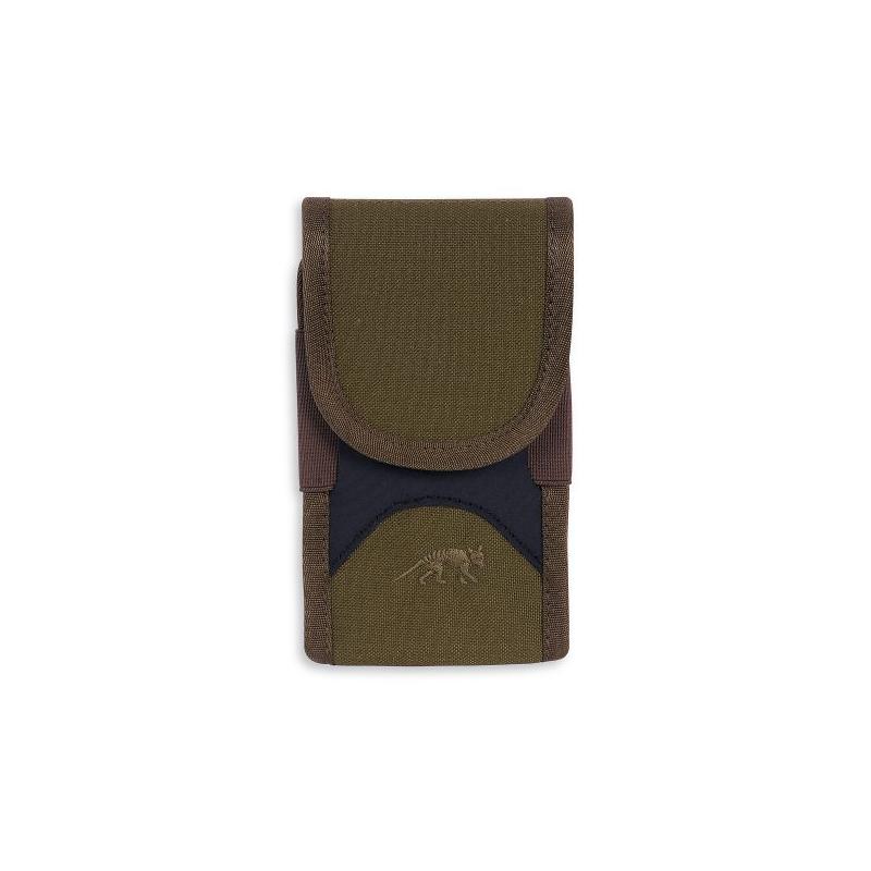 Tasmanian Tiger TT Tactical Phone Cover L Puhelimen suojakotelo, Oliivinvihreä