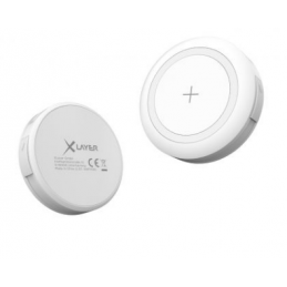 Xlayer USB-A/HUB langaton...