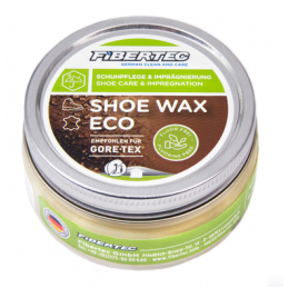 Fibertec Shoe Wax Eco...