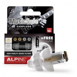 Alpine Musicsafe korvatulpat