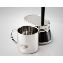 GSI Mini espressokeitin setti