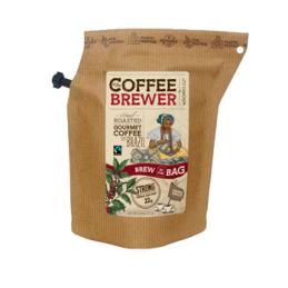 The Brew Company Coffee, kahvi