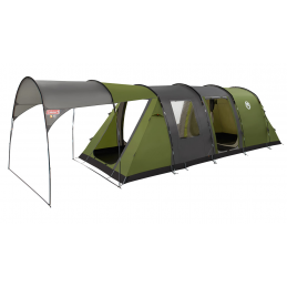Coleman awning to Cook 4 or...