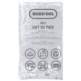 Mobicool Soft Ice pack 600g