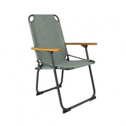 Bo-Camp Bushwick chair, green