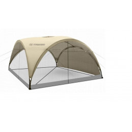 Trimm Party canopy 3pc side...