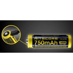 Nitecore NL1475R Li-ion...