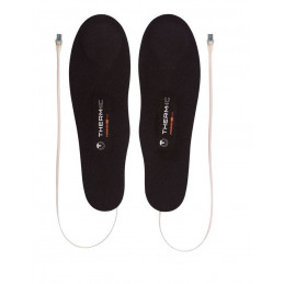 THERM-IC Heat Flat Insoles