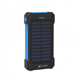 Xlayer Powerbank Plus Solar...