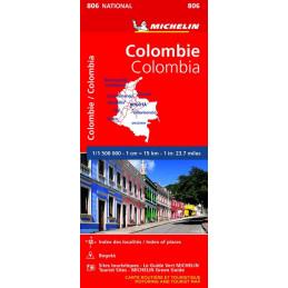Michelin Kolumbia