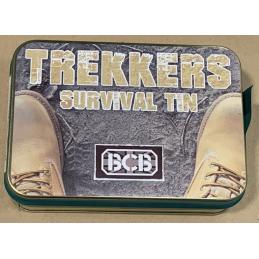 BCB Trekkers...