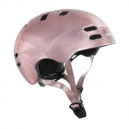 Hudora Skater helmet rose