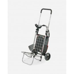 Crespo Trolley with coolbag...